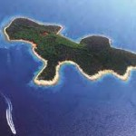 Island Proizd Vela Luka