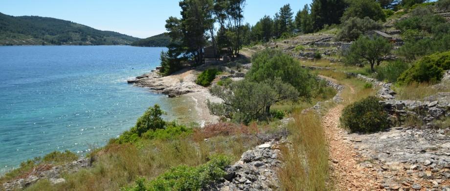 korcula-velaluka-holidayhome-paradise-pebble-beach-07