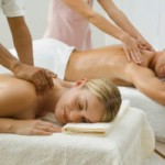 Professional massage therapy Vela Luka