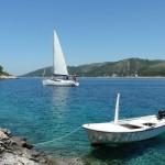 Rent a boat Vela Luka